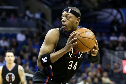 NBA Rumors: Latest Buzz on Paul Pierce, Possible Rudy Gay Trade and More
