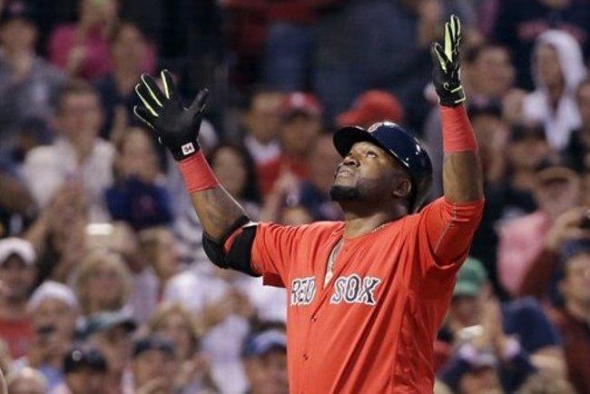 size 40 af9d8 eab3a David Ortiz, Kris Bryant Lead MLB Jersey Sales at All-Star ...