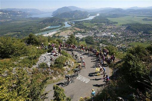 Tour De France 2016 Tv Schedule Route Live Stream