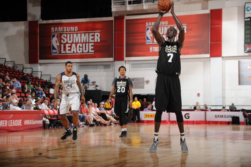 Realistic Expectations for Milwaukee Bucks Rookie Thon Maker
