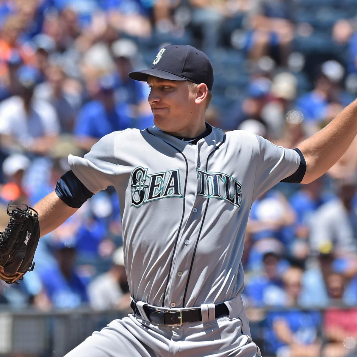 Mike Montgomery To Cubs For Dan Vogelbach: Latest Trade