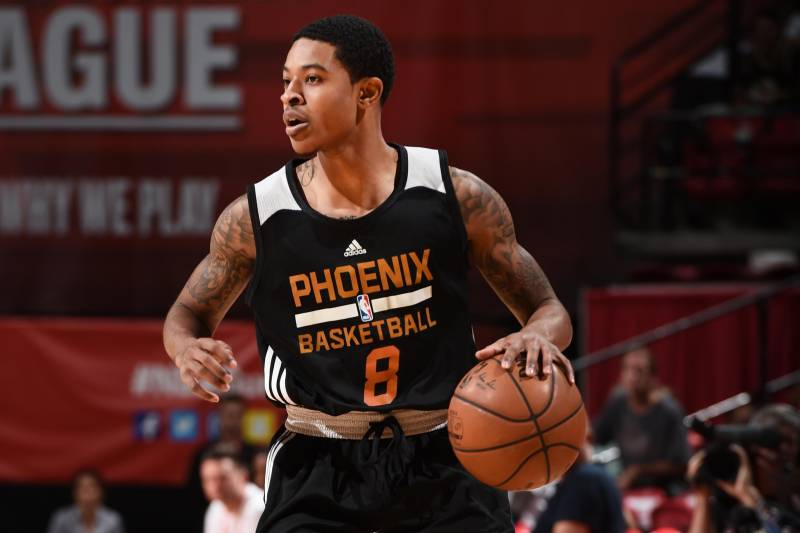 9c9f8660380 Realistic Expectations for Phoenix Suns Rookie Tyler Ulis in 2016-17 ...