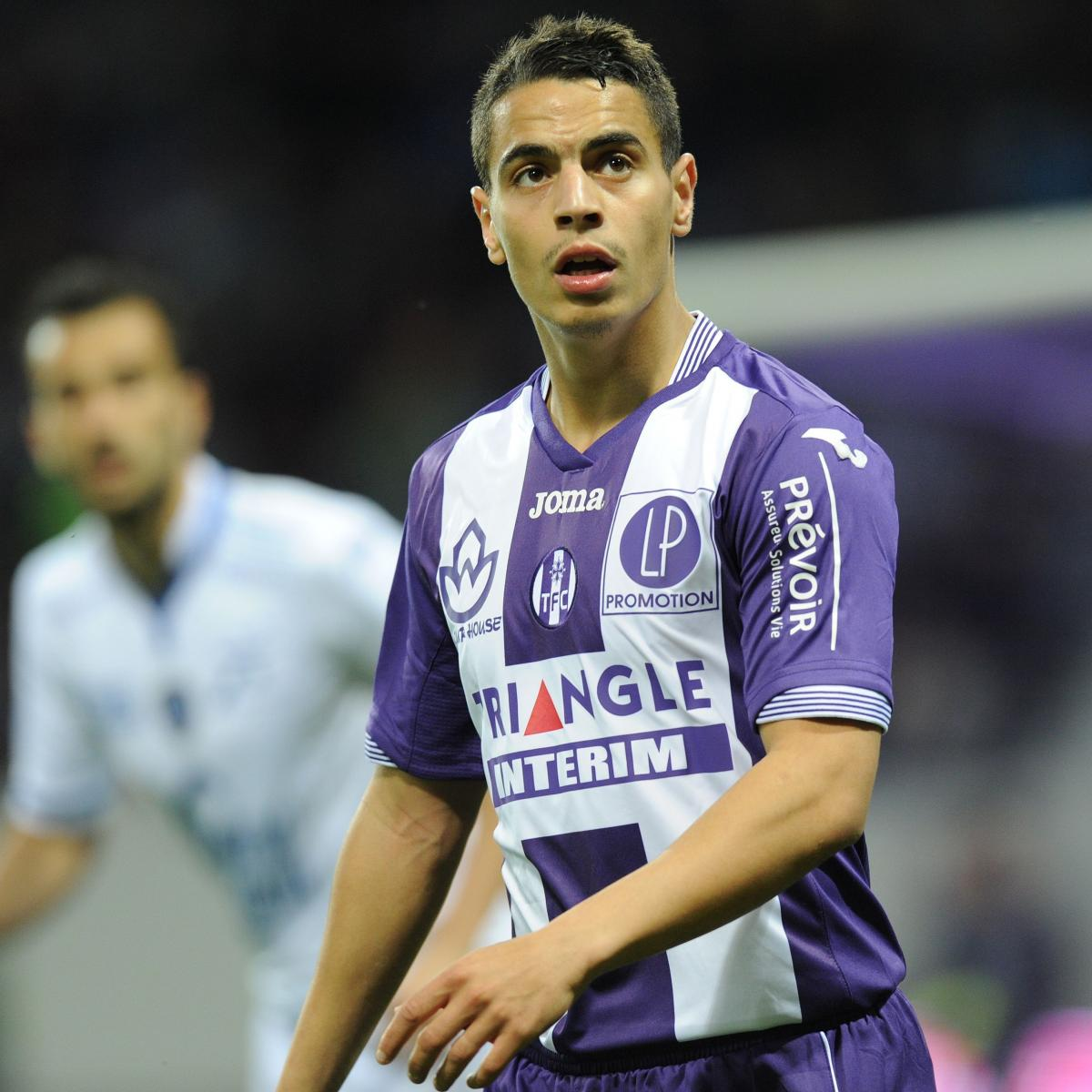 Reports Arsenal Were Ready To Sign Lucas: Arsenal Transfer News: Latest On Wissam Ben Yedder And