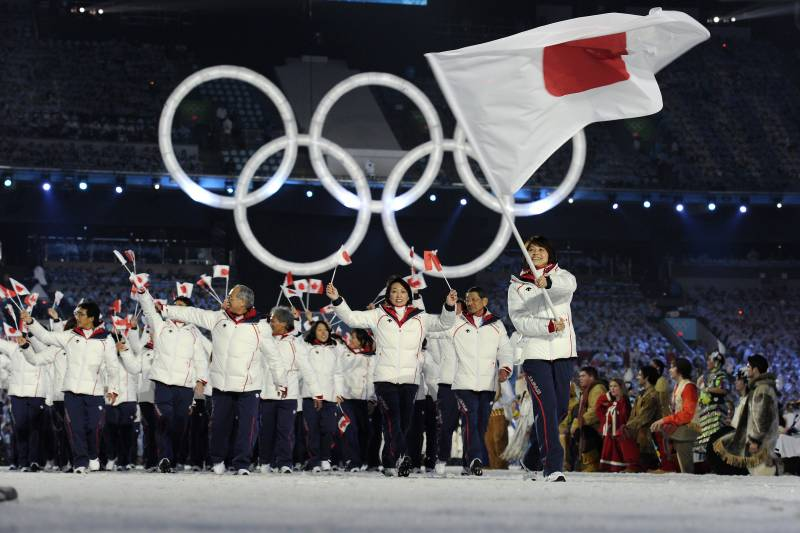 2020 Winter Olympic Teams.2020 Olympics Summer Games Dates Logo Location And