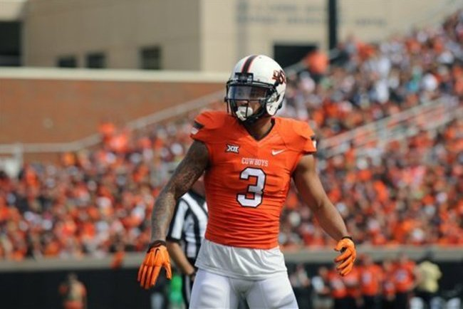 newest collection e8e28 29bd3 Marcell Ateman Injury: Updates on Oklahoma State WR's Foot ...