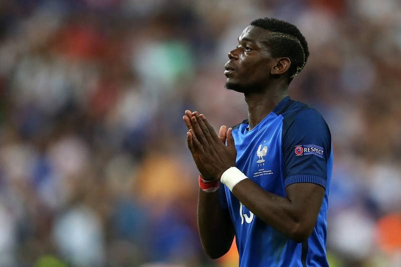 d925c924d Juventus Will Thrive Whether Paul Pogba Moves to Manchester United or Not