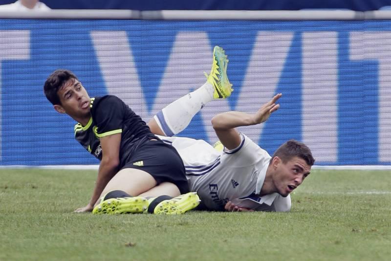 12b5015ab Chelsea Transfer News  Antonio Conte Talks Amid Oscar