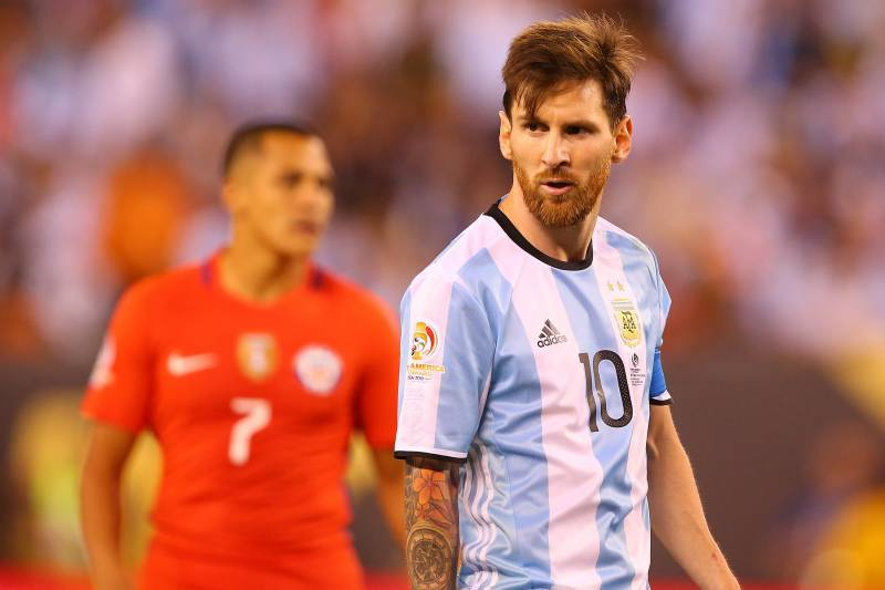 55274b24e8d Lionel Messi Reportedly Set to Rejoin Argentinian National Team ...