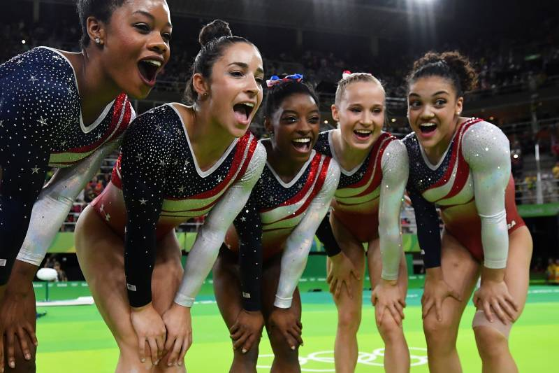 Ultimate Guide to the Women's Gymnastics Individual All
