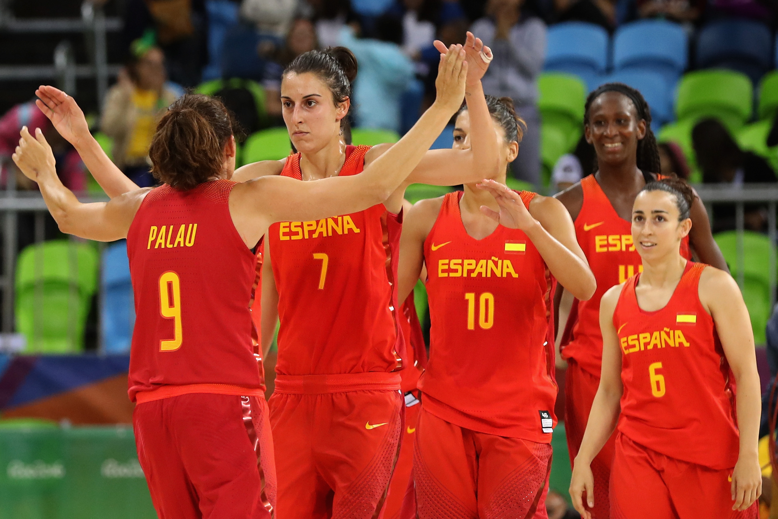 Olympic Basketball 2016 Scores Highlights And Reaction For Wednesday S Results Bleacher Report Latest News Videos And Highlights Listen to boris chen | soundcloud is an audio platform that lets you listen to what you love and share the 4 followers. bleacher report
