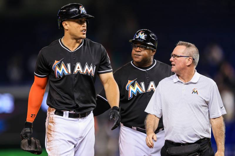 8961b6fd0 Another Lost Giancarlo Stanton Season Sends Playoff-Hopeful Marlins ...