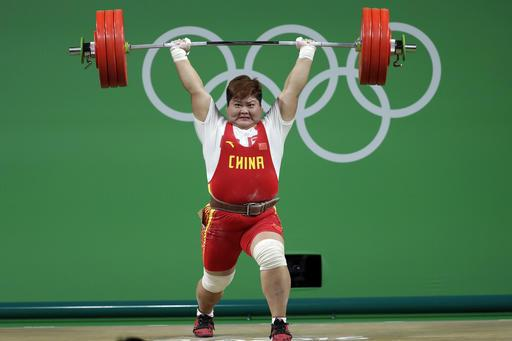Olympic Weightlifting 2016 Medal Winners Scores And Sunday S Results Bleacher Report Latest News Videos And Highlights