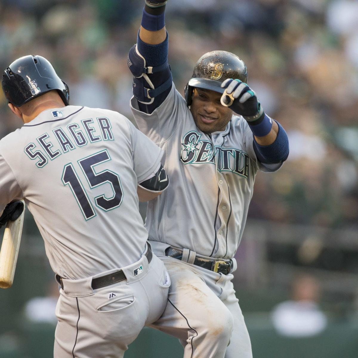 5b6d5b373 MLB Power Rankings  Where All 30 Teams Stand at the Quarter Pole ...
