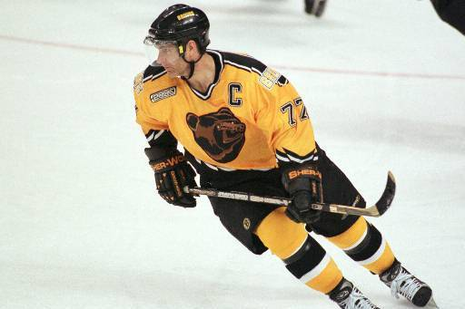 watch 9420a 0eb80 The 10 Ugliest Uniforms in NHL History | Bleacher Report ...
