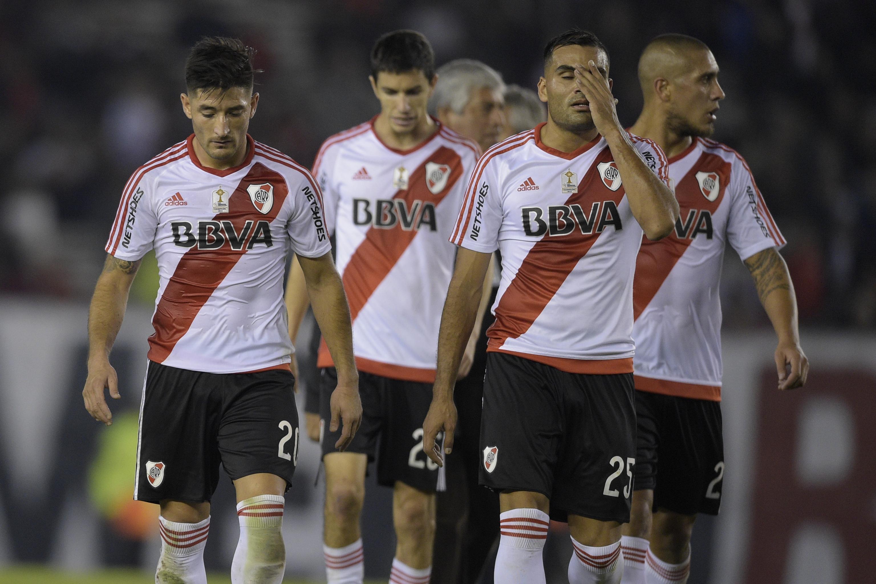 Santa Fe vs. River Plate: 6 Recopa Sudamericana Leg 6 Preview