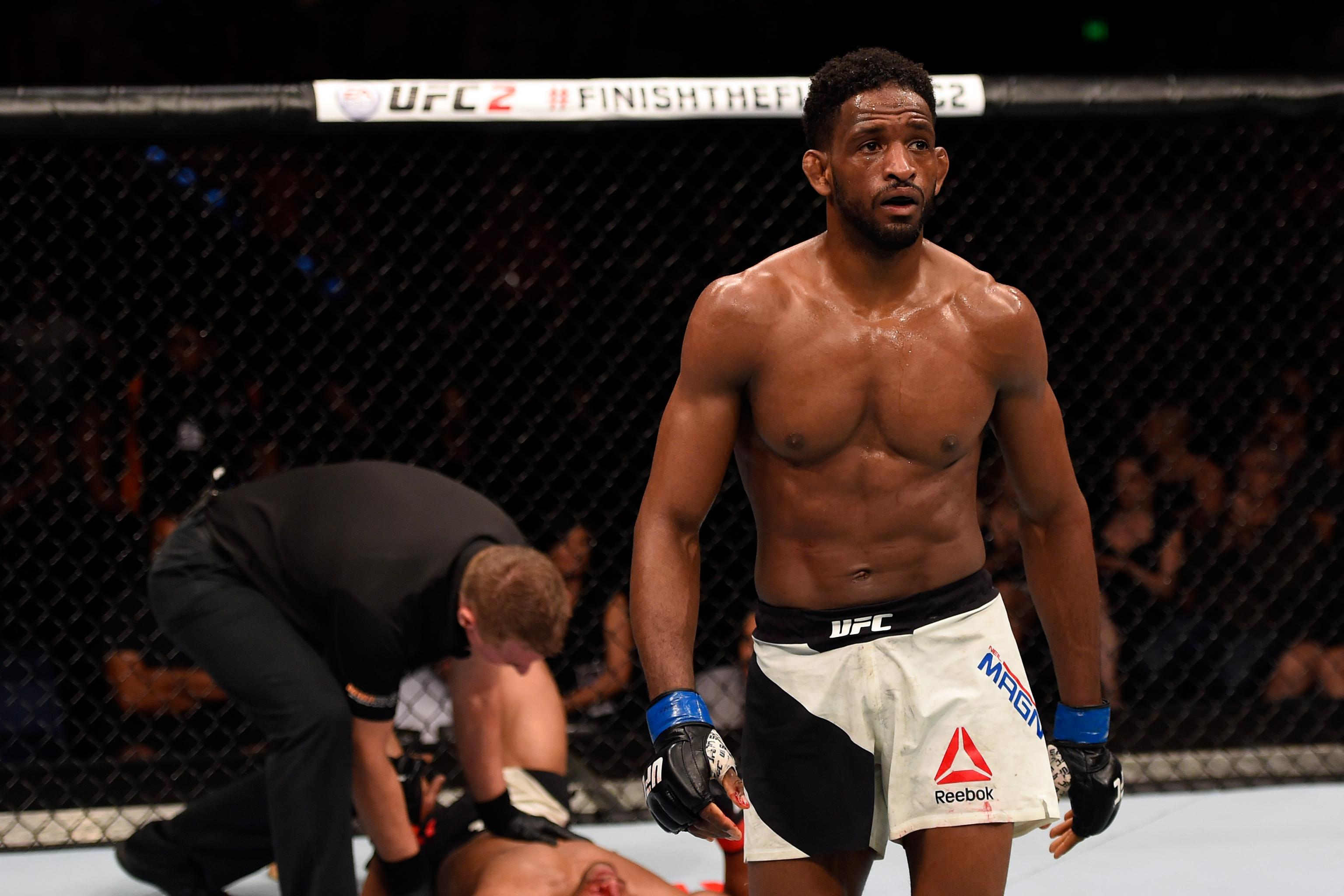 UFC 202: Neil Magny Reveals the Secrets of His MMA Durability | Bleacher Report | Latest News, Videos and Highlights