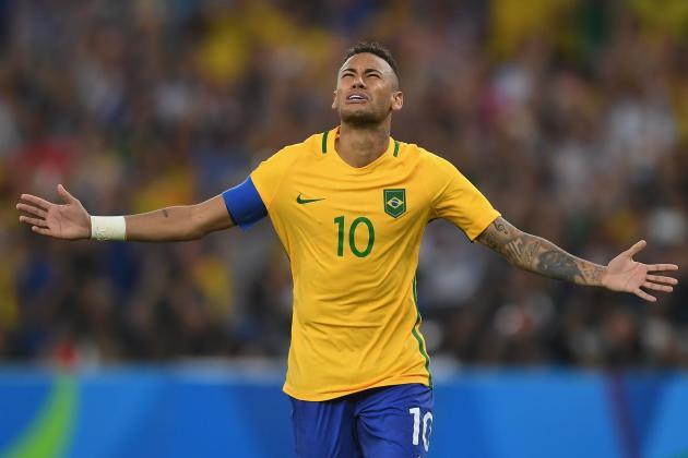 Image result for neymar national team