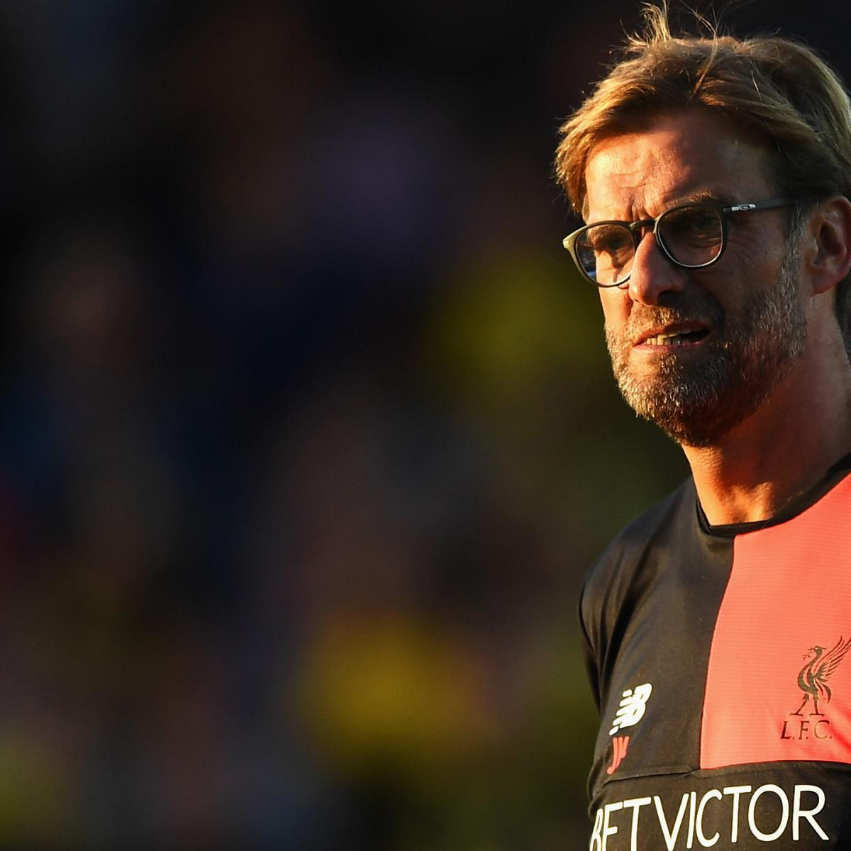 Tottenham Vs. Liverpool: Key Battles, Players To Watch And