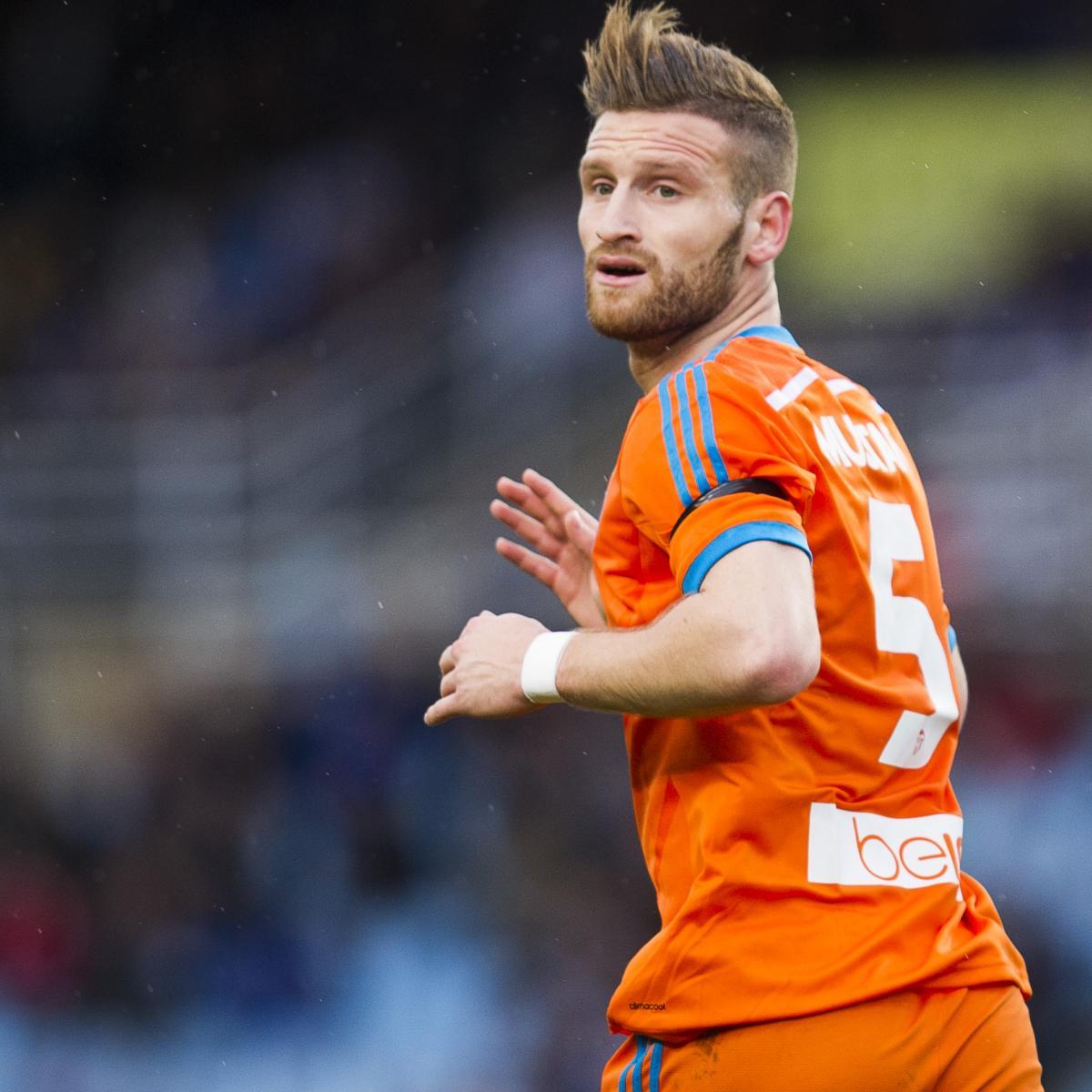 Reports Arsenal Were Ready To Sign Lucas: Arsenal Transfer News: Latest Shkodran Mustafi, Lucas