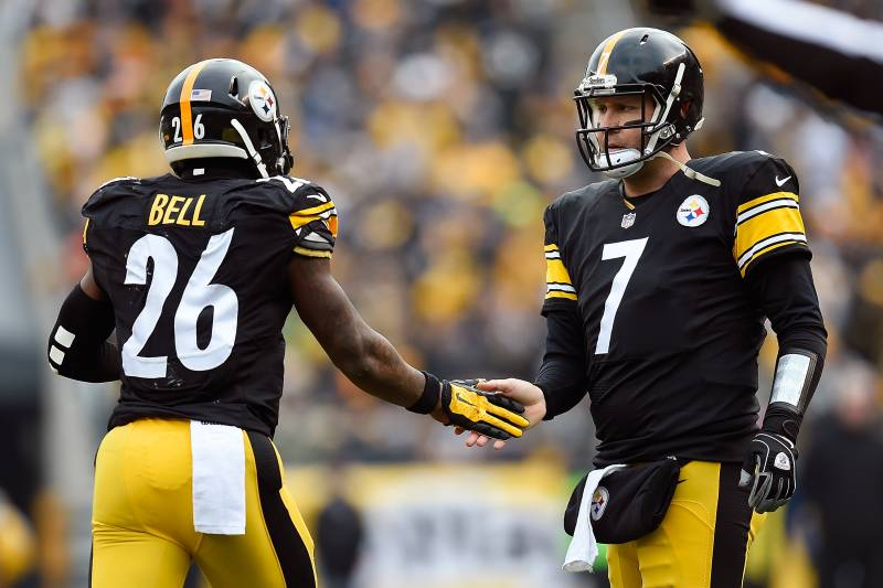 17c9e1e77db Who Has the NFL's Best Group of Triplets? | Bleacher Report | Latest ...
