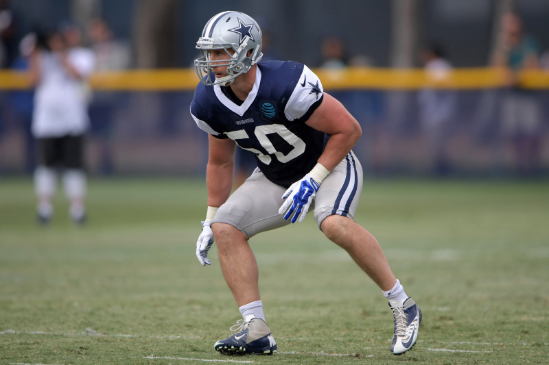 Sean Lee, Cowboys Agree to New Contract: Latest Details, Reaction