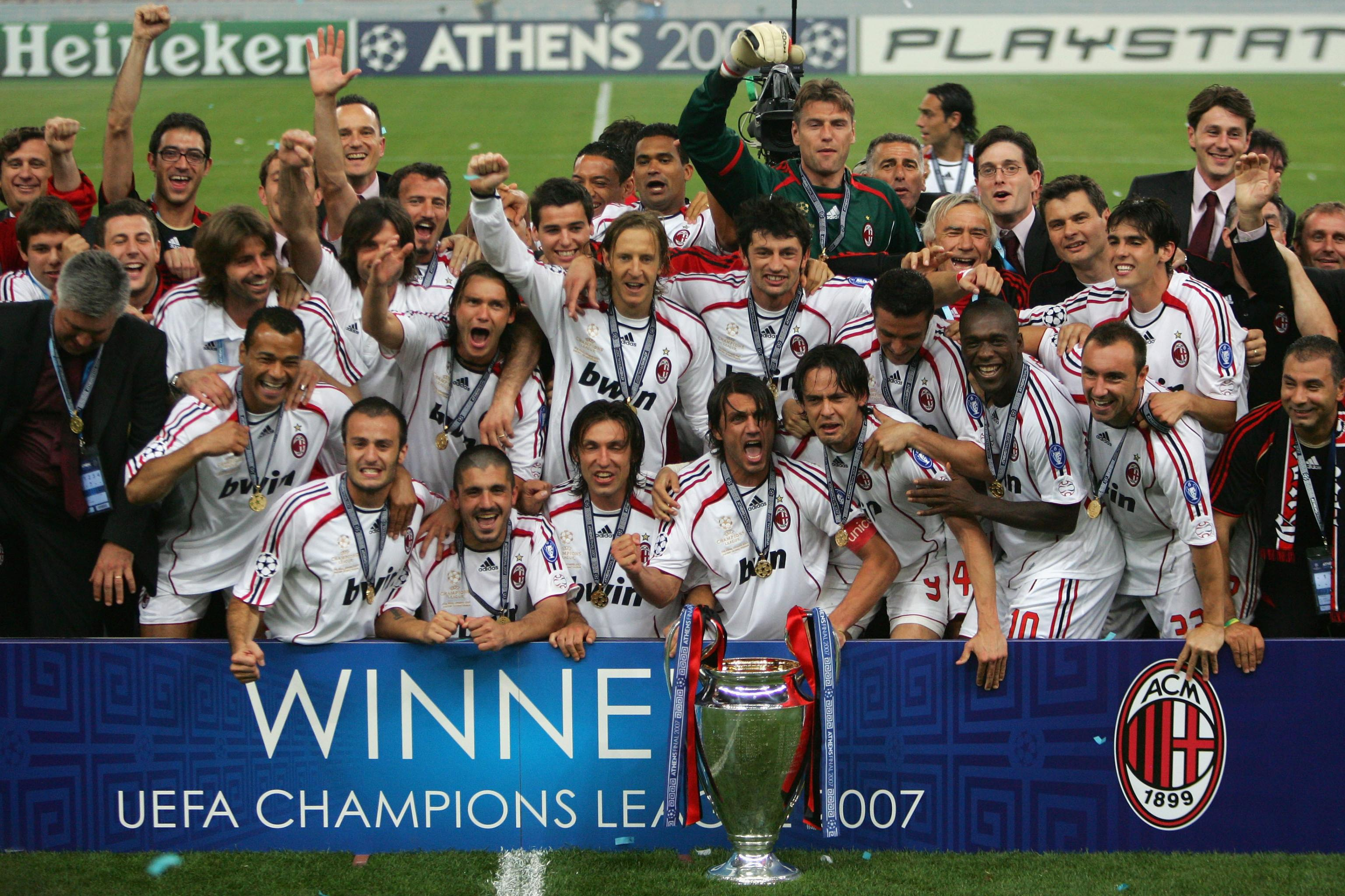 AC Milan: The Benefits and Pitfalls of Milan Lab | Bleacher Report ...