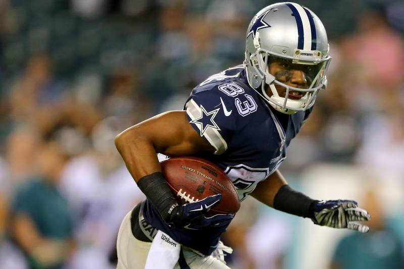 Terrance Williams Cole Beasley S Fantasy Outlook After Dez