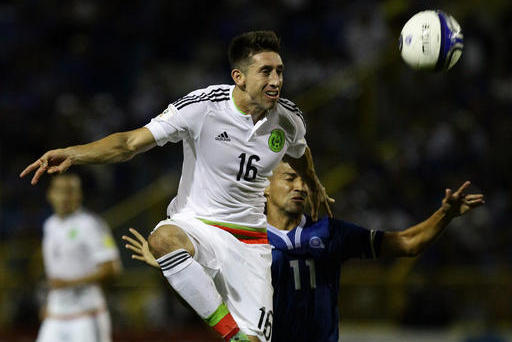 El Salvador Vs Mexico Score Reaction From World Cup