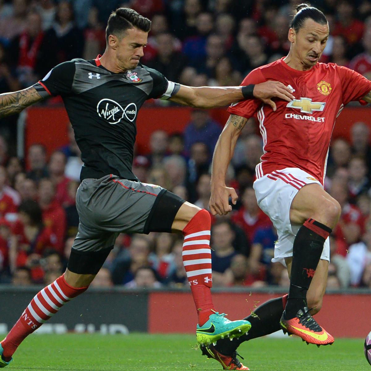 Manchester United Transfer Rumours Cavani Llorente: Manchester United Transfer News: Latest On Jose Fonte And