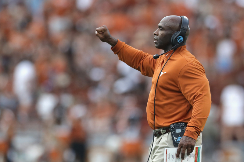 Longhorns Nation Can Finally Believe in Charlie Strong After Notre Dame Upset
