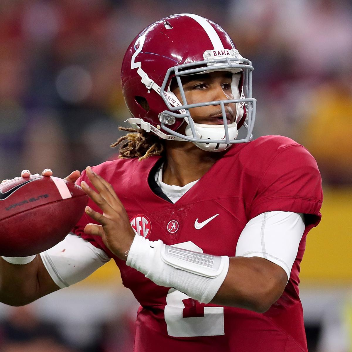 a042b4825 College Football Week 2 Predictions  Picking Top 25 Games Against the Spread