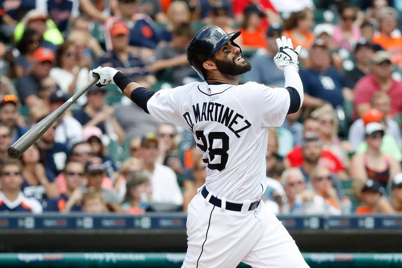 hot sales 05180 5f35e J.D. Martinez Is the Most Dangerous Hitter No One's Talking ...