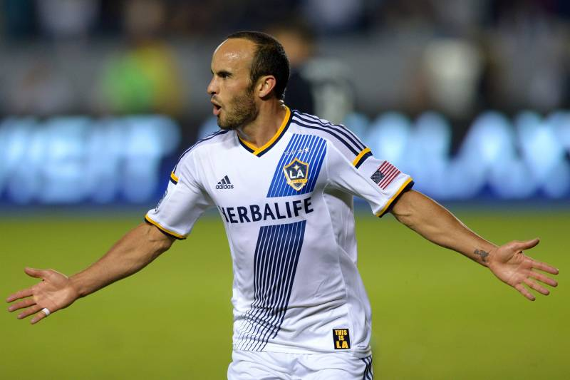 a43564e1f9c Landon Donovan s Return a Risk Worth Taking for Player