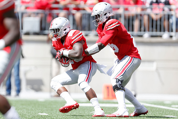 Tulsa Golden Hurricane vs  Ohio State Buckeyes Live Blog