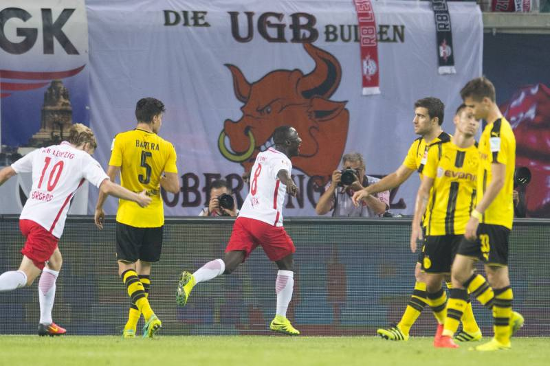 Ordinary Toothless Borussia Dortmund Lack Creative Spark In Rb Leipzig Defeat Bleacher Report Latest News Videos And Highlights