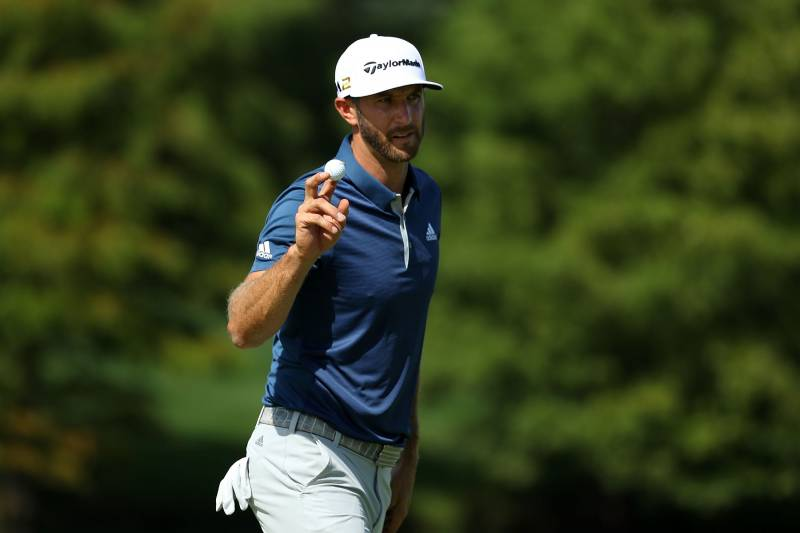 Bmw Championship 2016 Final Leaderboard Scores Prize Money Payouts