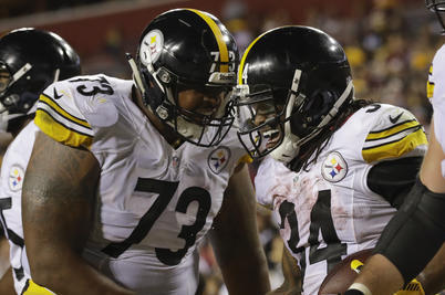 cc6c3a8a Cincinnati Bengals vs. Pittsburgh Steelers Betting Odds, Analysis ...