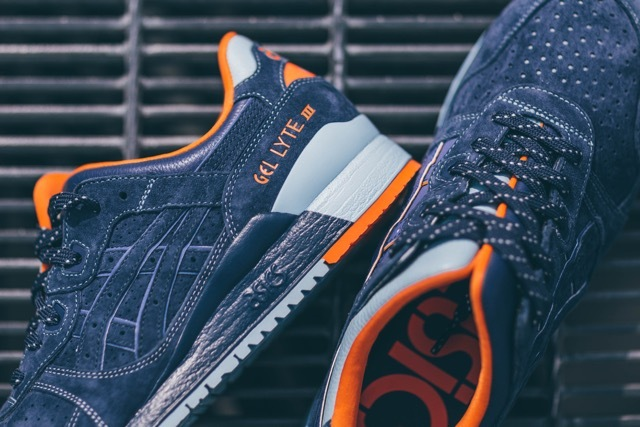 finest selection 4f6f9 1afb0 Foot Locker and Pensole Unveil Winning Design for ASICS GEL ...