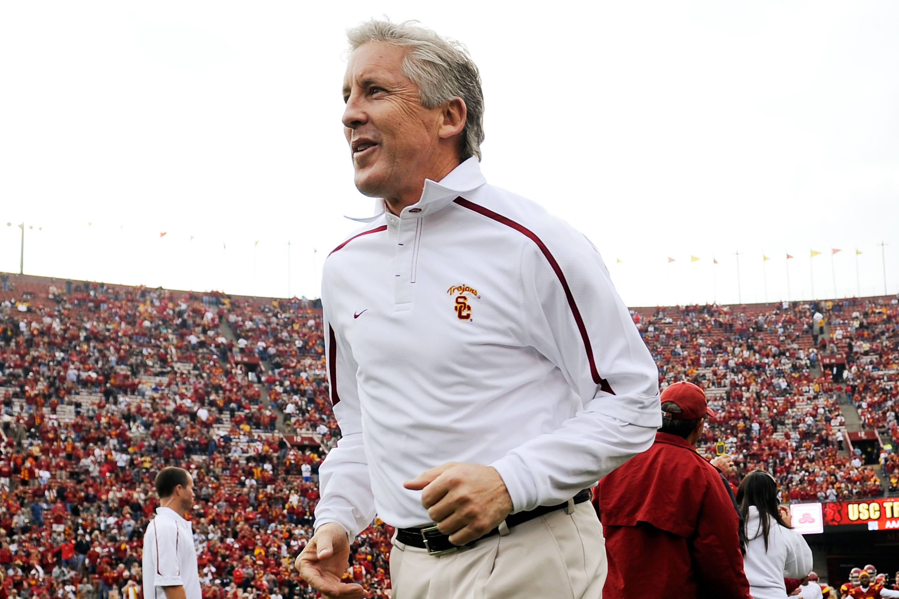 Pete Carroll S Lasting Usc Legacy His Impact Beyond Football Bleacher Report Latest News Videos And Highlights