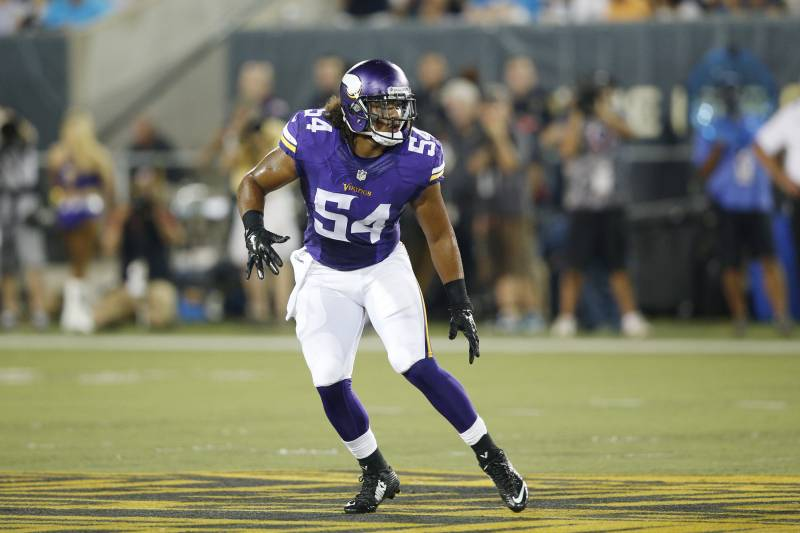 94821945a2c Eric Kendricks Injury: Updates on Vikings LB's Concussion, Hip and ...