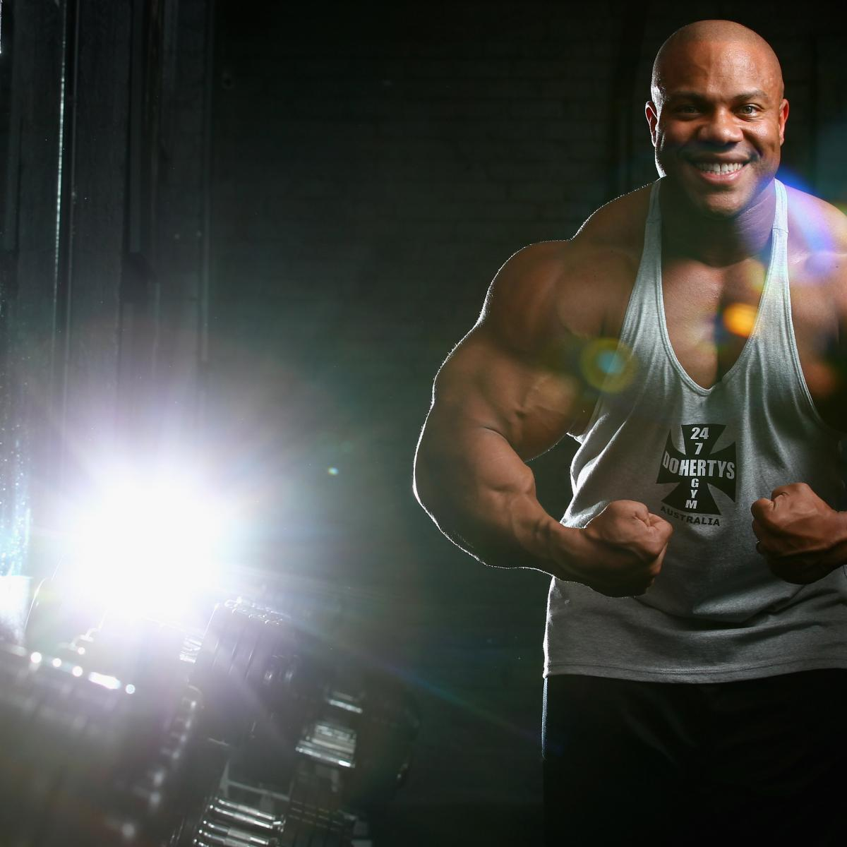 Mr. Olympia 2016 Winner: Video, Results And Prize Money