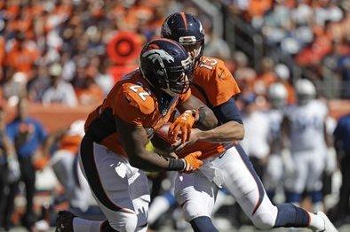 52142568 Denver Broncos vs. Cincinnati Bengals Betting Odds, Analysis, NFL ...