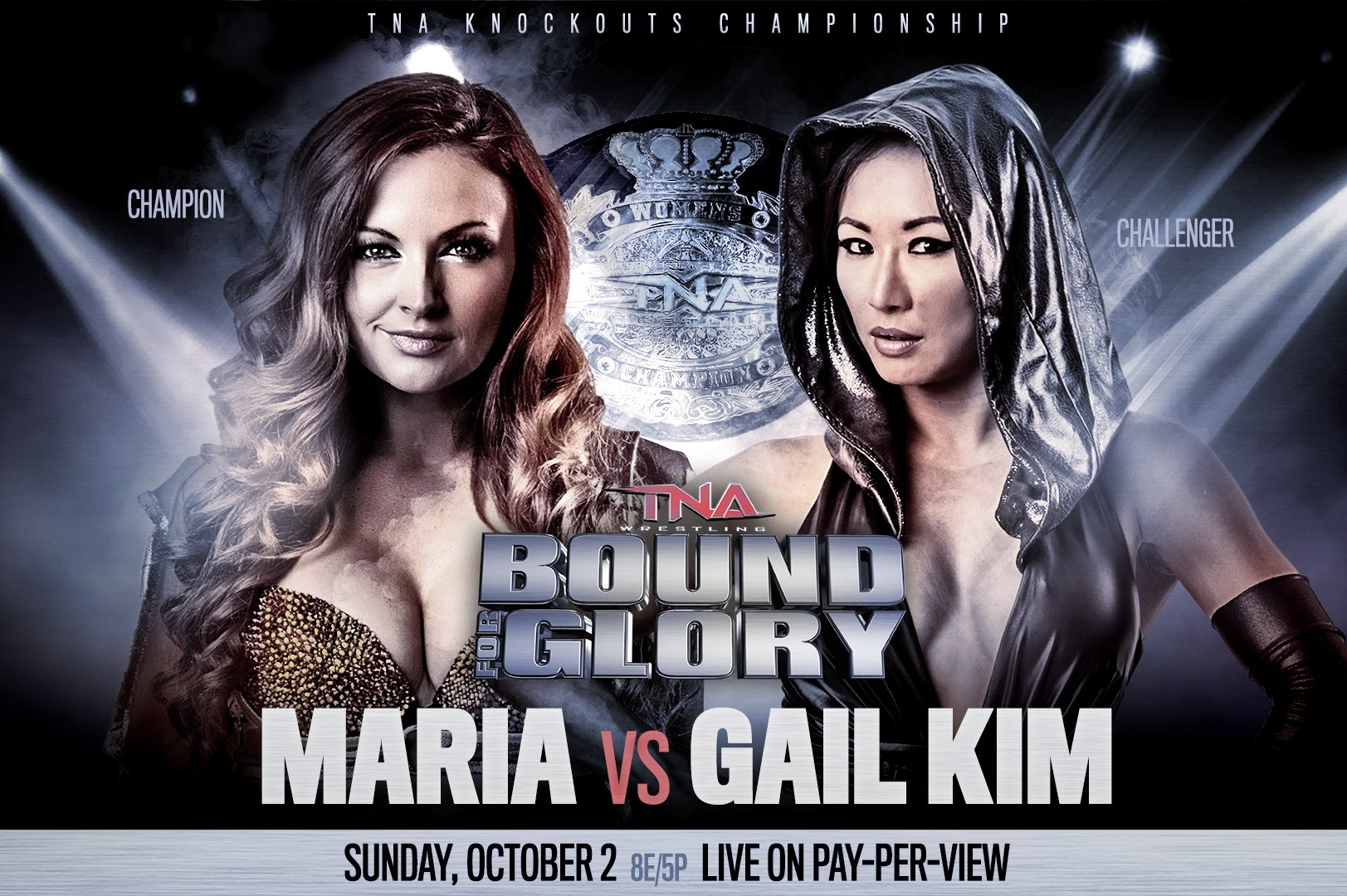 Gail Kim Hot Images gail kim talks tna bound for glory, wwe dream matches and