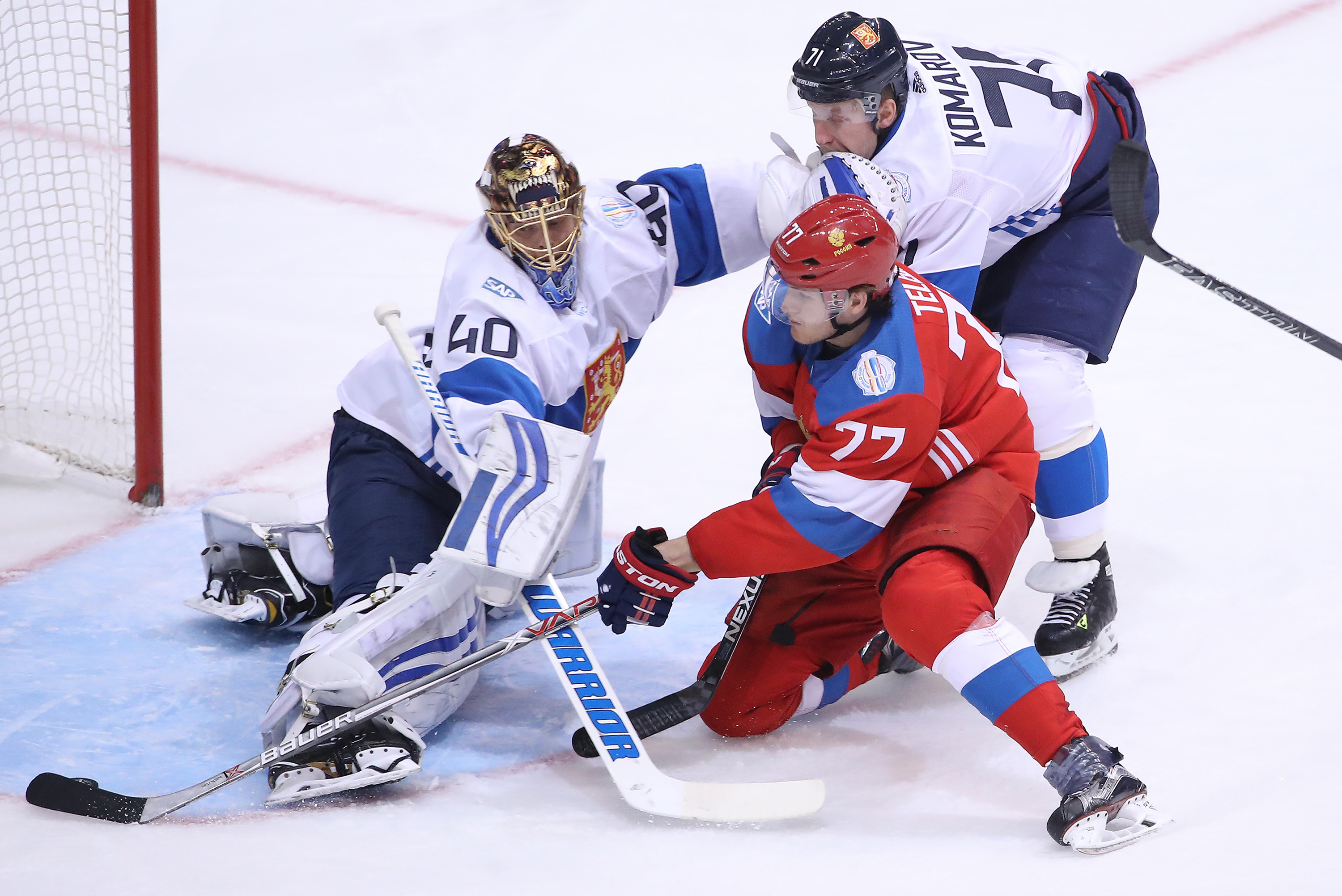 World Cup Of Hockey 2016 Results Scores Highlights And Reaction From Thursday Bleacher Report Latest News Videos And Highlights