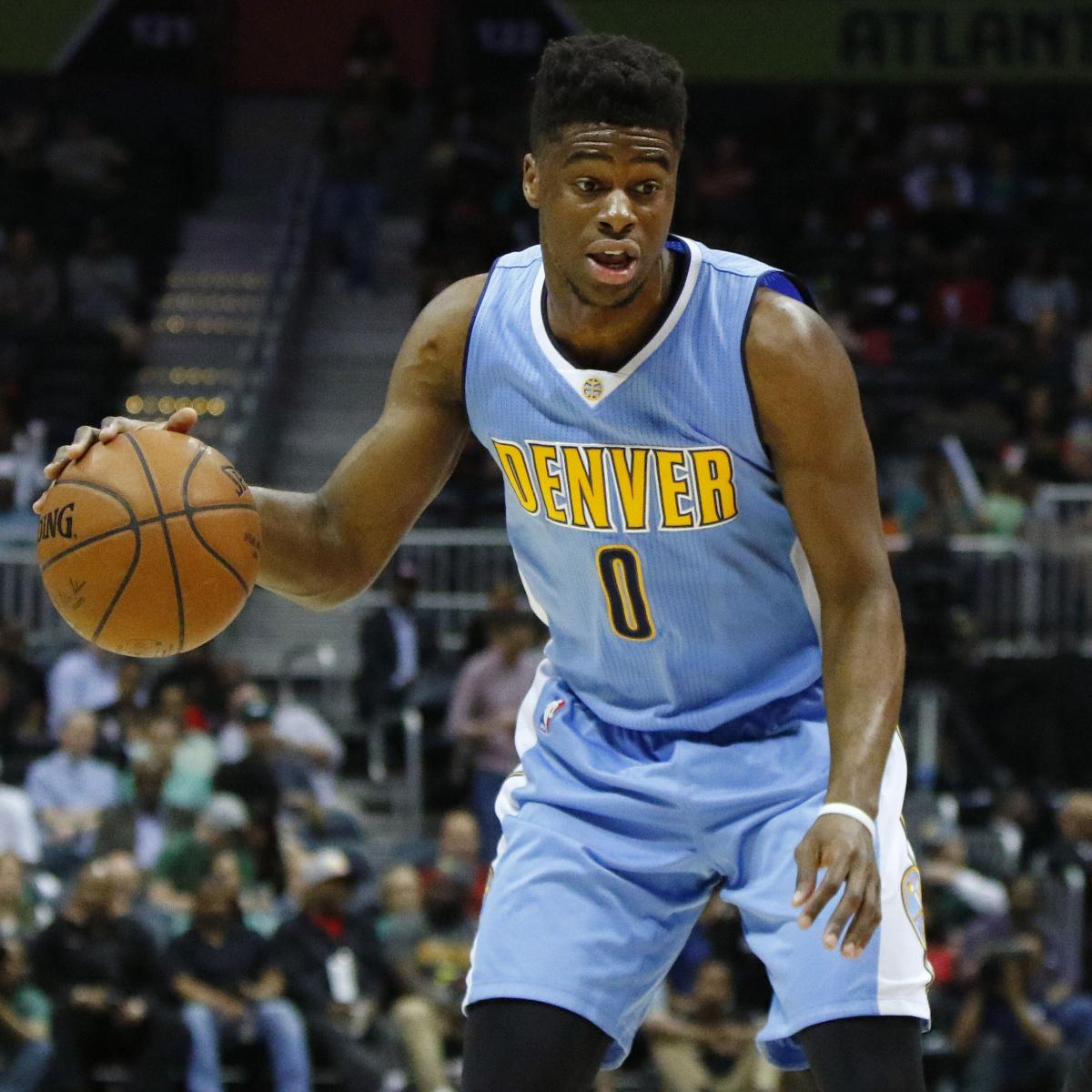 Denver Nuggets Banking On Young Stars, Healthy Vets To Be