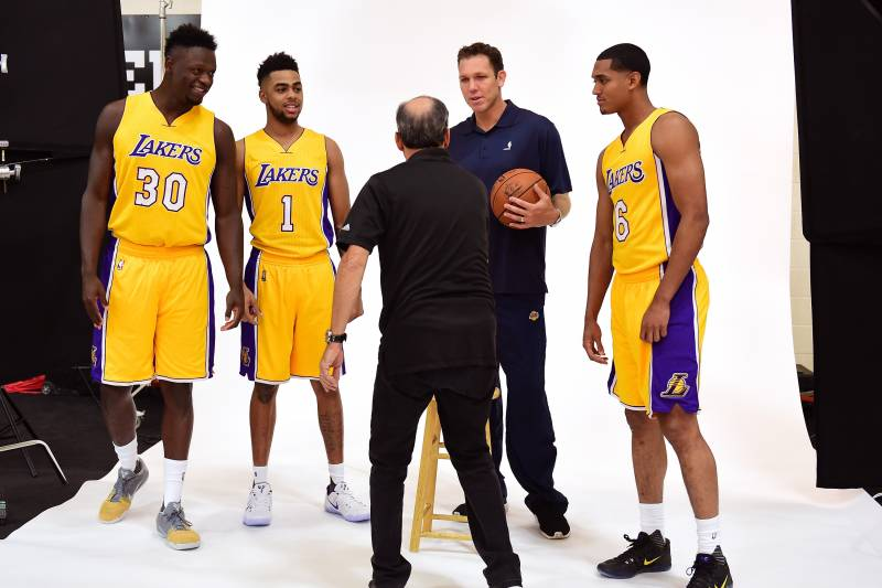 a169f5631a3 LA Lakers Notebook  Defining Success Depends on Who You Ask ...