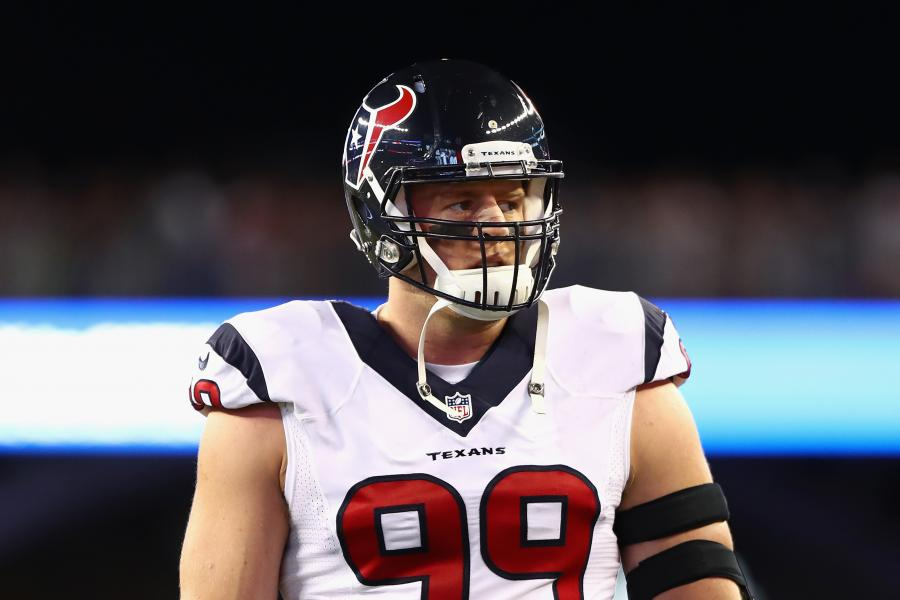 113ff640 J.J. Watt Injury Update: Texans Star Undergoes Season-Ending Back ...