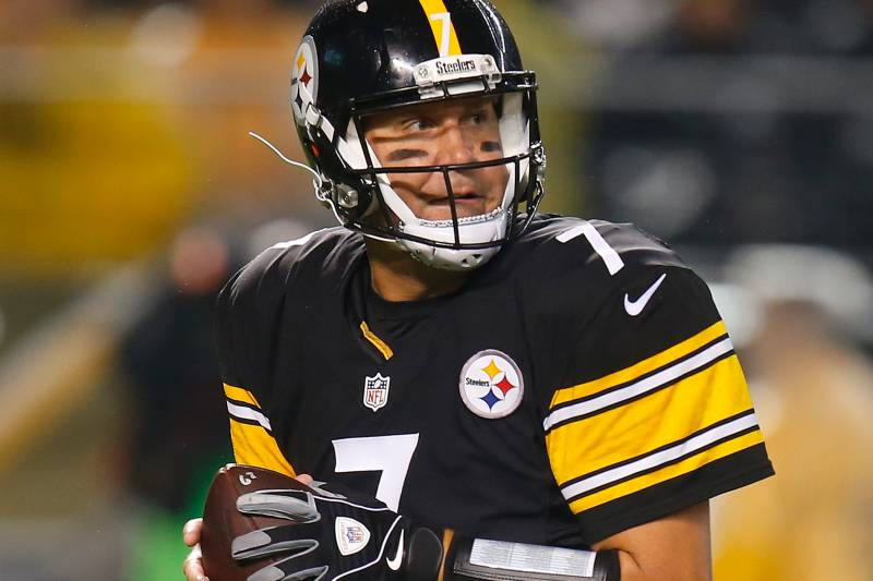 b72f59be243 Will Ben Roethlisberger and the Steelers have another dominant performance  in Week 5