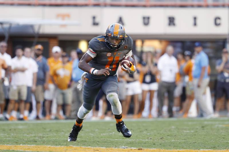 Tennessee Volunteers vs  Texas A&M Aggies Betting Odds