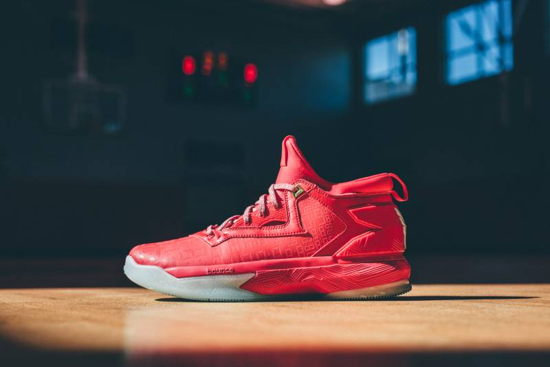 promo code afafa 63f3a Adidas D Lillard 2  Dame Time  Release Date, Pictures, Price ...